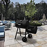 Dyna-Glo Signature Series DGSS730CBO-D Charcoal