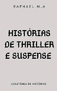Histórias de Thriller & Suspense