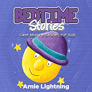 Bedtime Stories Audiobook