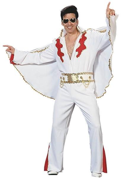 Amazon.com: Para hombre Rock King traje- tamaño estándar ...