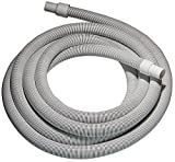 Haviland- Helix Premium Vac Hose 1-1/2 Inch with Swivel Cuff (75 feet)