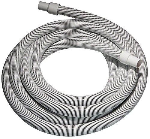 Grade Hose Vac - Haviland- Helix Premium Vac Hose 1-1/2 Inch with Swivel Cuff (75 feet)