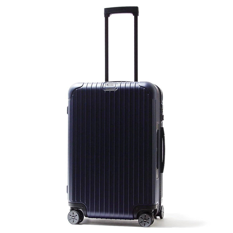 (リモワ) RIMOWA スーツケース 電子タグ仕様 SALSA 63 E-TAG MULTIWHEEL サルサ 62.5L [並行輸入品] B071XND56H