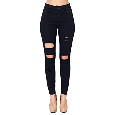 Blue Age Women's Butt-Lifting Skinny Jeans at Women's Jeans store