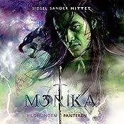 Vildhunden & Panteren (Morika 2) | Sidsel Sander Mittet
