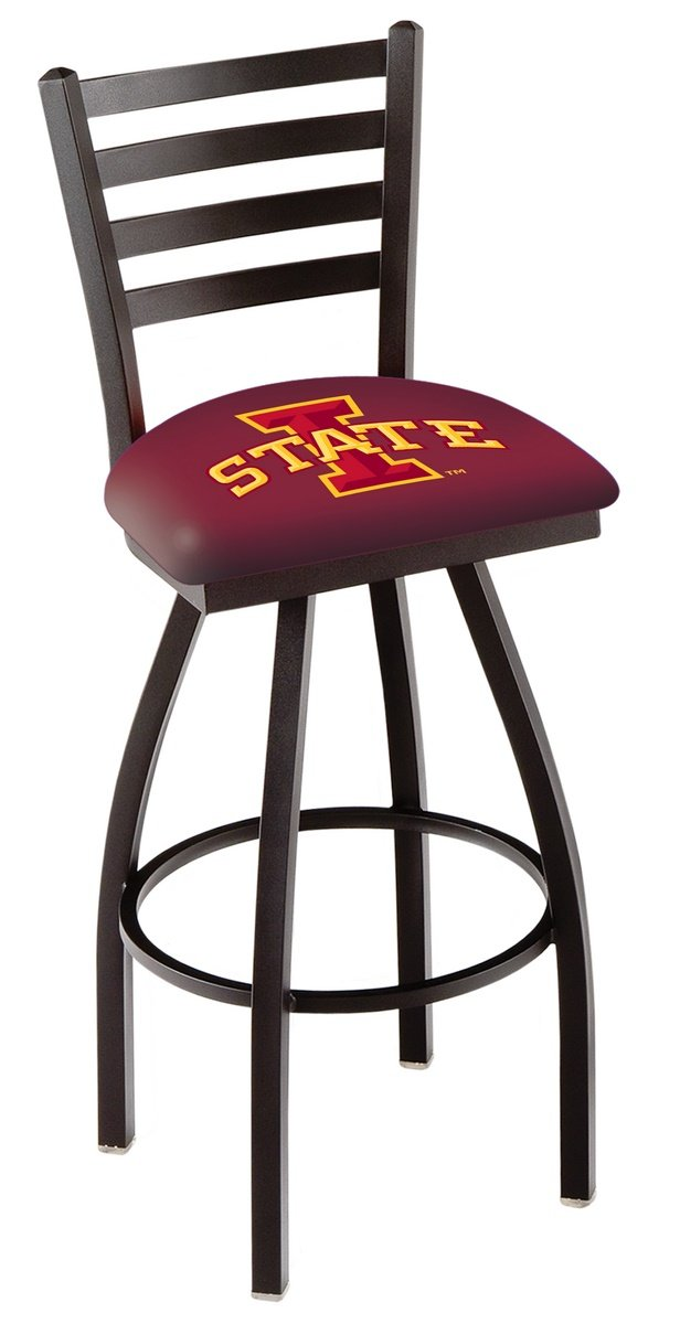 NCAA Iowa State Cyclones 30 Bar Stool