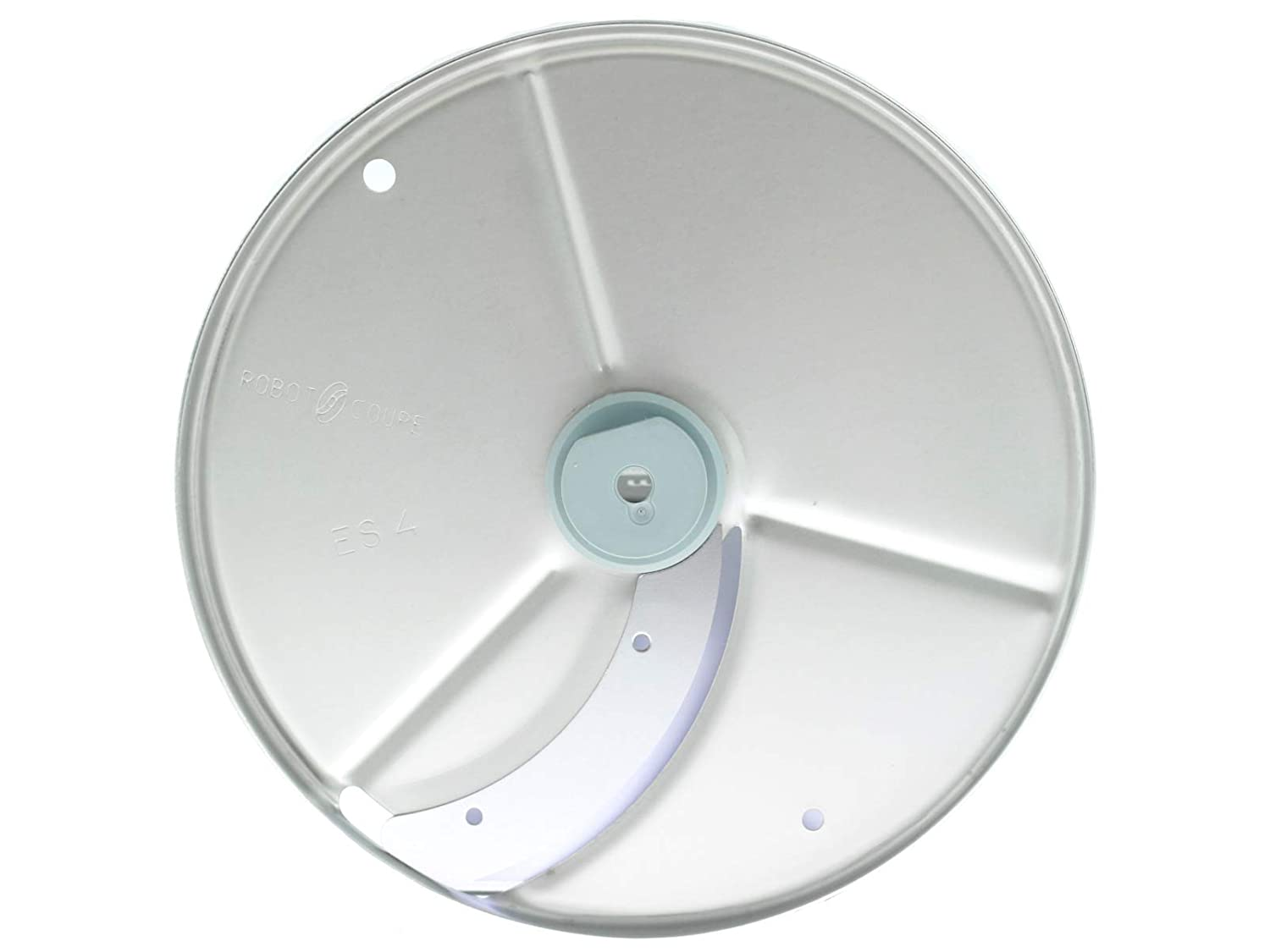 """Robot Coupe 27566 Slicing Disc for Small Food Processors - 4 mm (5/32"""")"""