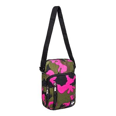 VIDA Tote Bag - Reverse Camouflage by VIDA hNpfI4