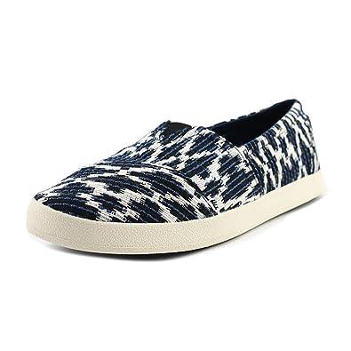 Toms - Chaussures Pour Femmes, Marron, Taille 37.5