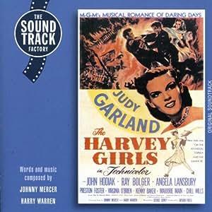 Harvey Girl