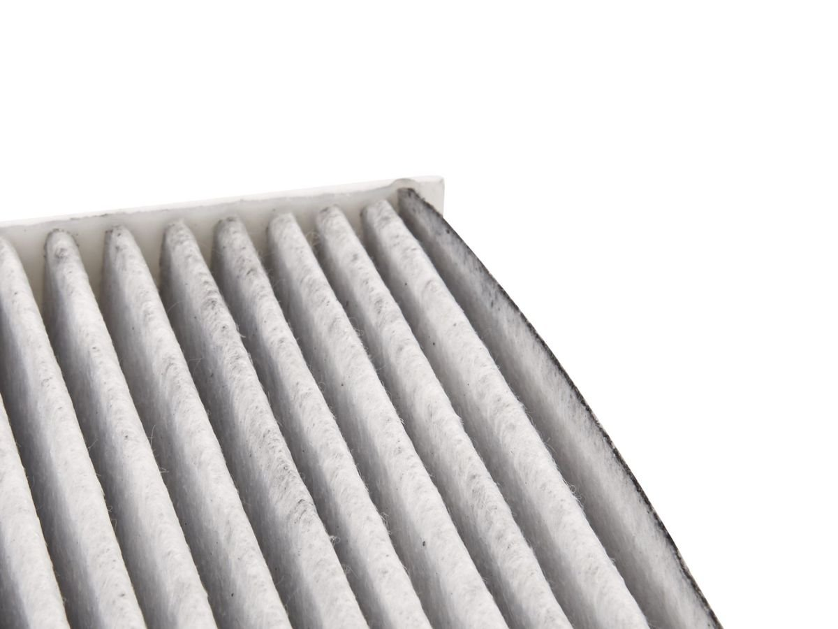 1 St/ück febi bilstein 11236 Aktivkohlefilter Innenraumfilter