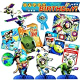 Disney Pixar Toy Story Party Supplies Ultimate Set Review and Comparison