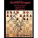Sicilian Dragon: 547 Characteristic Chess Puzzles