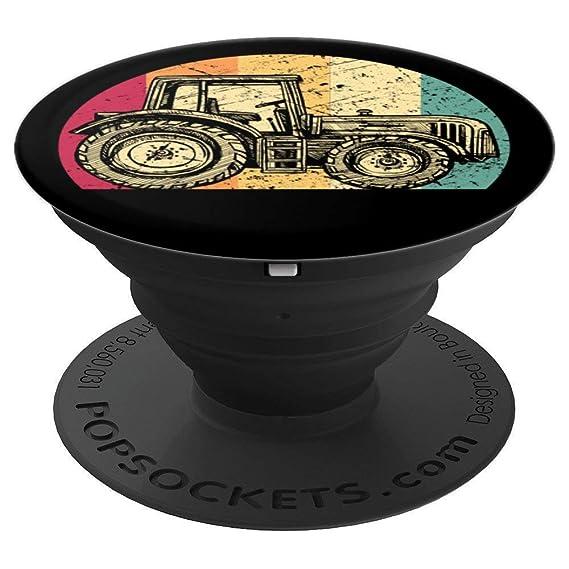 Amazon Com Tractor Farmer Farming Gift Idea Gadget Vintage