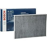 Bosch 1 987 432 371 Filtro, Aire Habitculo