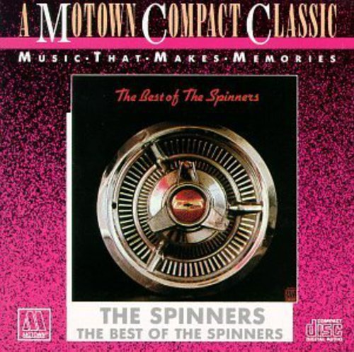 Best of Spinners: Spinners: Amazon.es: Música