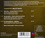 VIRTUOSO: Tchaikovsky: Ballet Suites - Nutcracker/Sleeping Beauty/Swan