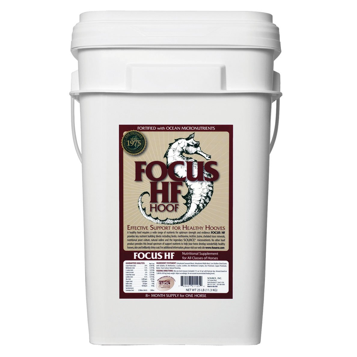 SOURCE Focus 573960 for Pets by SOURCE