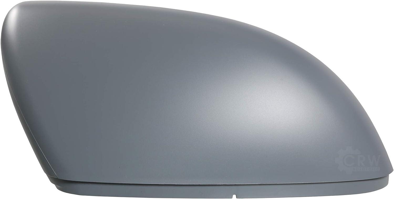 Blinker 10- elek Au/ßenspiegel rechts f/ür Touran GP2 Bj 6-PIN beheizbar