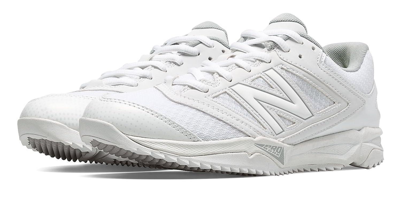 (ニューバランス) New Balance 靴シューズ レディースソフトボール Turf 4040v1 White ホワイト US 11 (28cm) B014I8SG0A