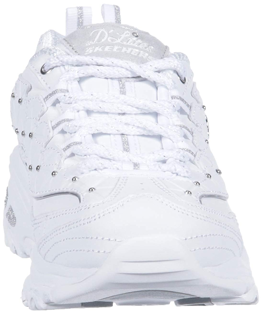 Skechers-D-039-Lites-Women-039-s-Casual-Lightweight-Fashion-Sneakers-Athletic-Shoes thumbnail 72