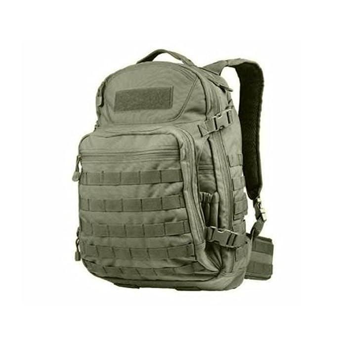 Top 8 Condor Molle Venture Pack Laptop Backpack 160