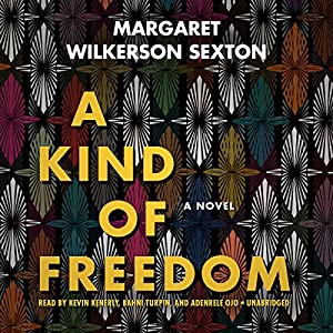 A Kind of Freedom Audiobook