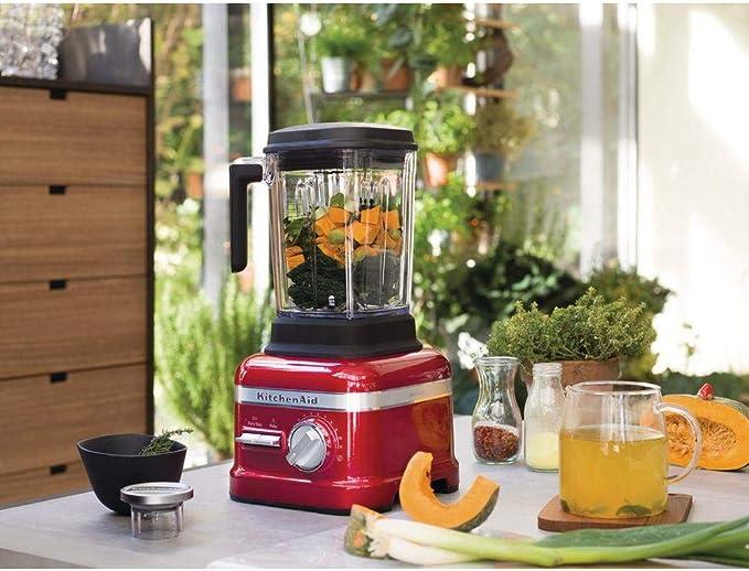 KitchenAid 153581 Robot de cocina: Amazon.es: Hogar