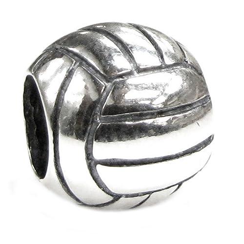 ciondolo pandora palla pallavolo