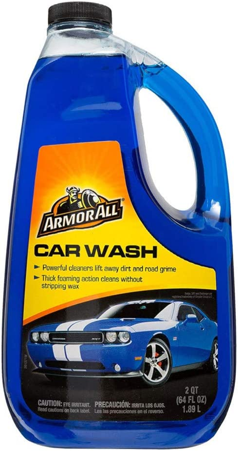Top 10 Best Car Wash Soap (2020 Reviews & Buying Guide) 10