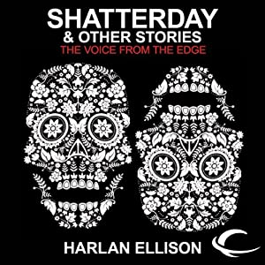 Shatterday & Other Stories Audiobook