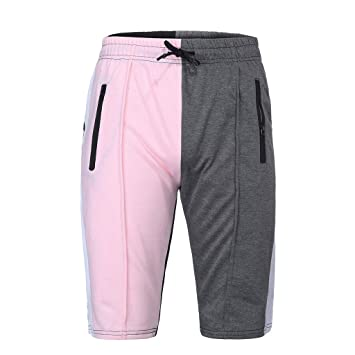 Karinao - Pantalones cortos de deporte para hombre, para verano ...