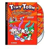 Steven Spielberg Presents Tiny Toon Adventures Season 1, Volume 1