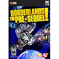 Deals on Borderlands: The Pre-Sequel for PC