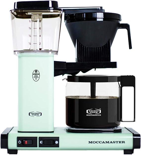 Technivorm Moccamaster 53951 KBG Coffee Brewe