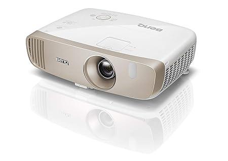 BenQ W2000 Proyector inalámbrico (1080P Full HD, DLP, 2000 lúmenes ...