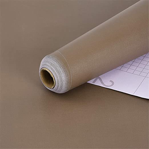 lsaiyy PVC Papel Pintado en Relieve Impermeable Papel ...