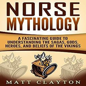 Norse Mythology: Audiobook