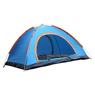 Sharplace Tenda da Campeggio Portatile, impedisce zanzare, Tenda istantanea e Automatico