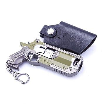 Pistola Wingman Modelo Llavero Wingman 1/6 Escala Llave del ...