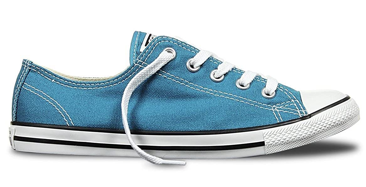 2c4f622f10c1 Converse CT Dainty Ox Shoes - Lagoon Moon - UK 3  Amazon.co.uk  Shoes   Bags
