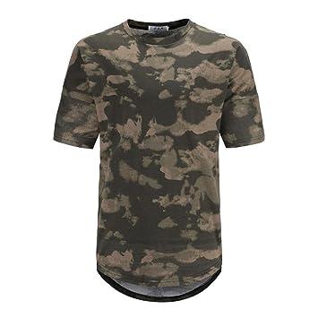 VENMO Ropa Camisetas Hombre,❤Venmo Camisetas Hombre Originales,Tops Hombre,Blusas Hombre