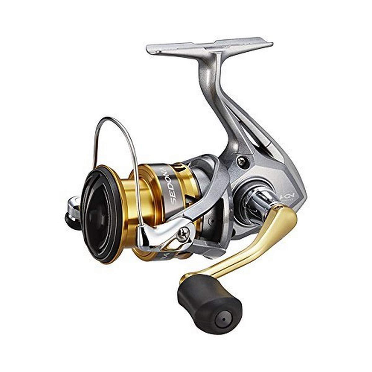 Shimano Sedona 8000FI; Freshwater Spinning Fishing Reel