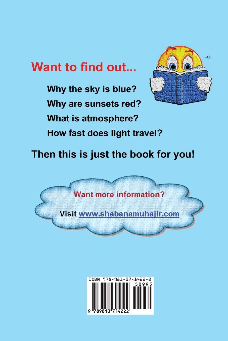 Why is the Sky Blue? ebook