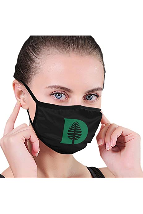 FETEAM 16 Filtern Mundschutz Gesichtsschutz Balaclava Cover Harvard Universit/ät Mund Schal Wiederverwendbarer Bandana