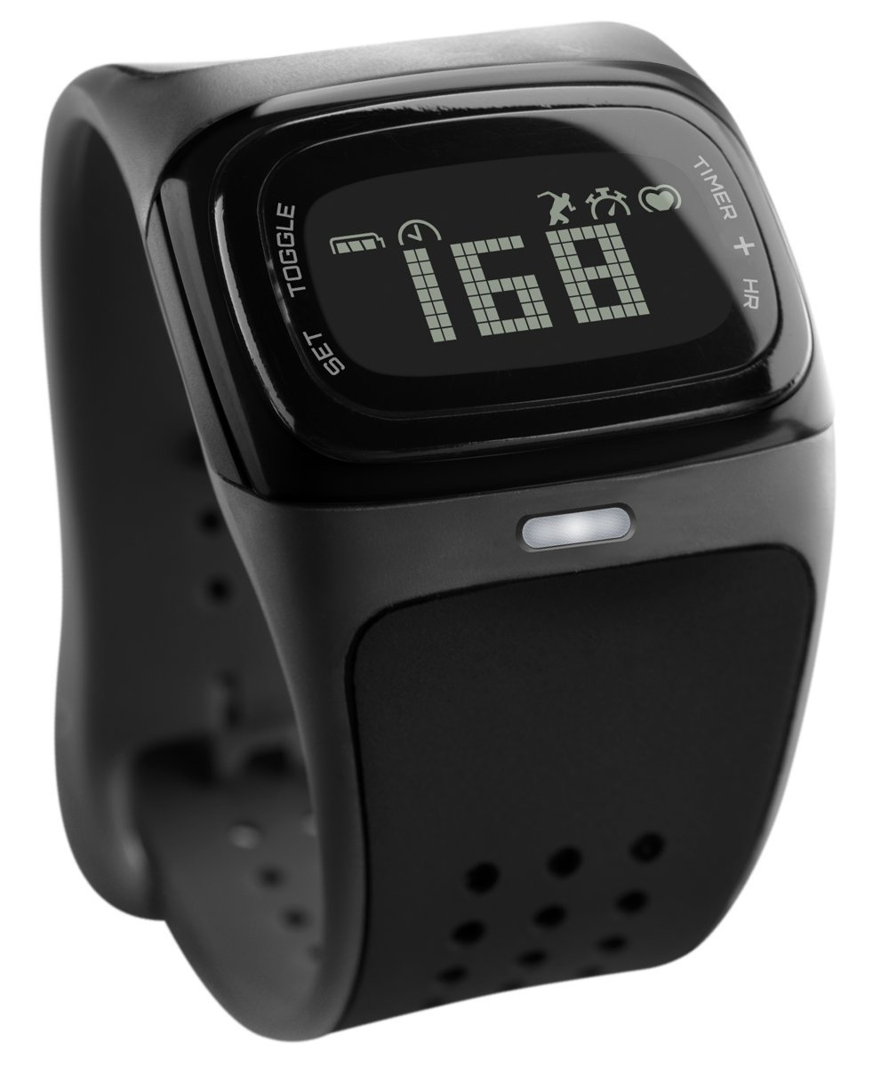 Watch with wrist hrm - Amazon Com Mio Alpha Heart Rate Monitor Sports Watch Sports Outdoors
