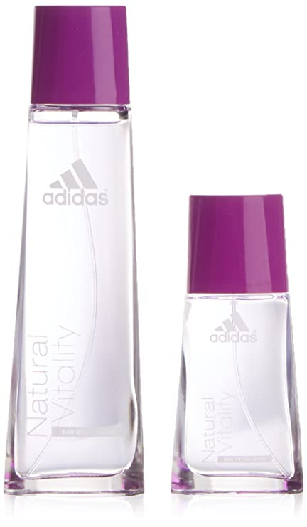 adidas Woman Natural Vitalit Agua de colonia - 250 ml