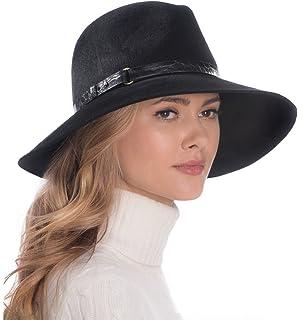 23a779f5478 Amazon.com  Eric Javits Luxury Women s Designer Headwear Hat ...