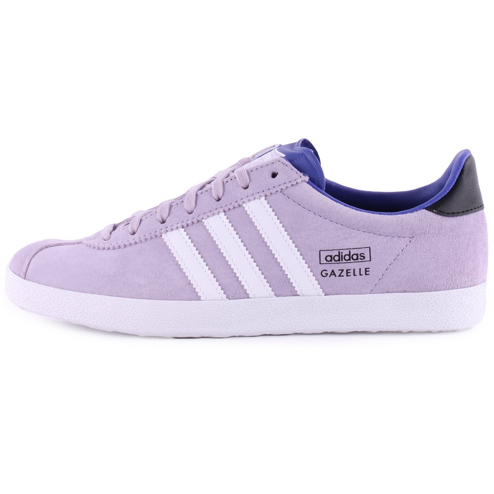 adidas Gazelle OG W - Zapatillas para Mujer, Color Lila, Talla 39: Amazon.es: Zapatos y complementos