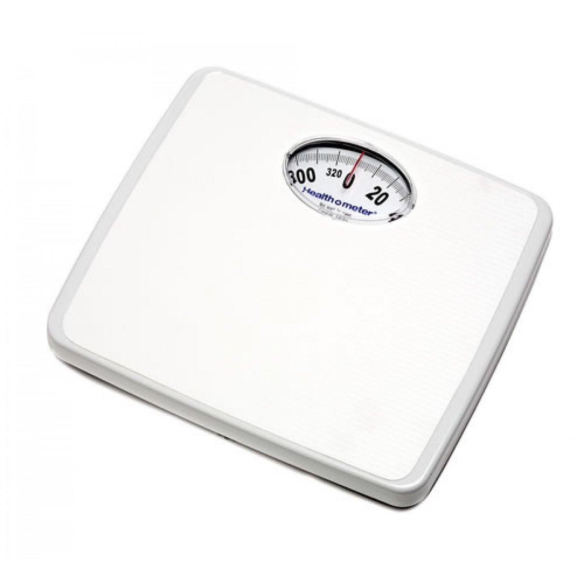 Health o meter 175LB Mechanical Dial Scale 330 lb Capacity by Pelstar LLC Health Prods